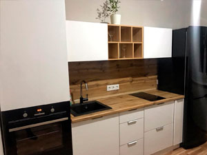 Фото Кухня-на-заказ