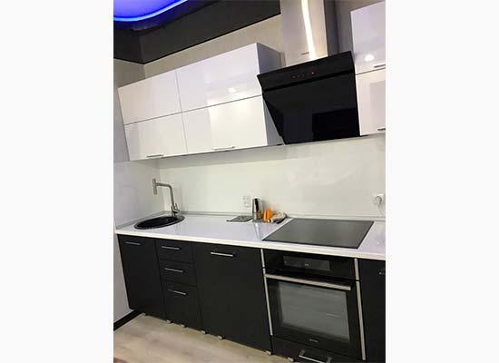 Фото Кухня-прямая