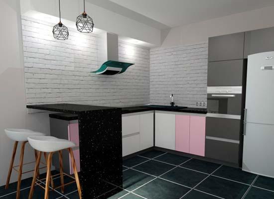 Фото Кухня-проект-на-заказ