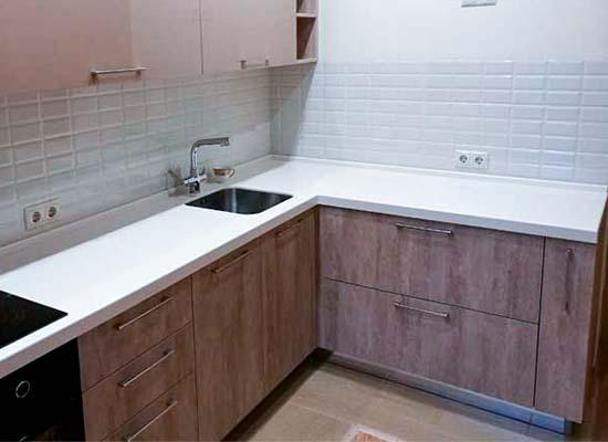Фото Кухня-угловая-на-заказ